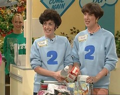 Sweatshirt sleeves2a (Supermarket Sweep) (mrs tembey) Tags: sweatshirt sweatshirts hoodie hoodies sweater sweaters sleeves up sleevesup arms woman women girl girls female supermarketsweep supermarket sweep