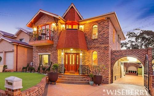 84 Australia Street, Bass Hill NSW
