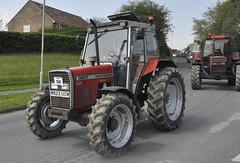 _DSC3653 (petelovespurple) Tags: 16thbeadlamcharitytractorrun tractors ryedale