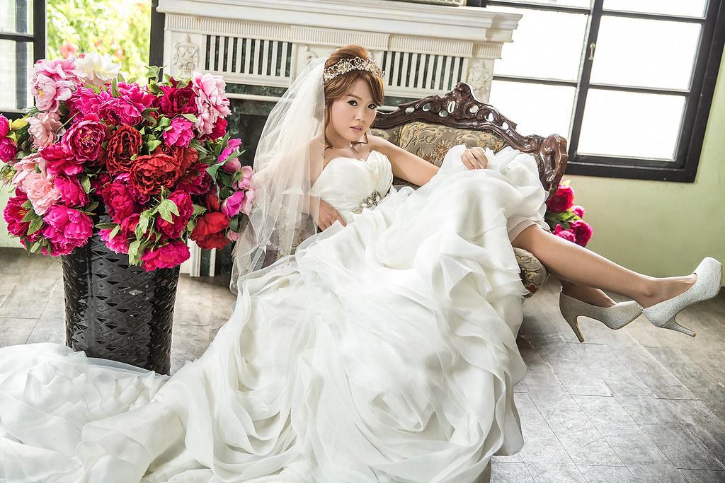 033婚紗攝影-婚紗照-淡水莊園-逆光