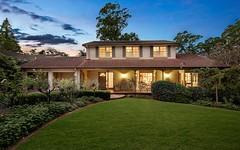 18a Ada Avenue, Wahroonga NSW