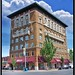 Salem  Oregon - The Masonic Temple - Adaptive reuse Offices
