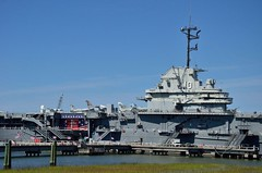 2018 05 04 040 USS Yorktown (Mark Baker.) Tags: 2018 america baker cv10 carolina charleston mark may sc south us usa uss aircraft carrier day outdoor photo photograph picsmark spring states united yorktown mount pleasant