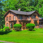 Owasco New York -  Italianate Architecture - Historic District  - thumbnail