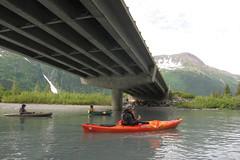 IMG_4179 (DuckShepherd) Tags: kayak kayaking alaska summer 4thofjuly independenceday boat boating river water float
