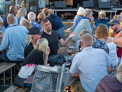 Riverboat Jazz Festival 2018 (Appaz Photography☯) Tags: appazphotography riverboatjazzfestival music musik rvb18 jylland denmark silkeborg events stage musikere music2018 koncert livemusic performance people