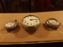 York Castle Museum (DeadEyes01) Tags: watches pocketwatch time timepiece yorkcastlemuseum