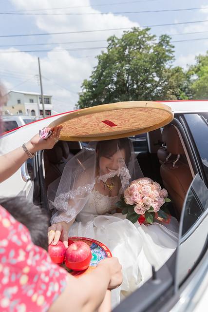 台南婚攝 大成庭園餐廳 紅樓 (49)