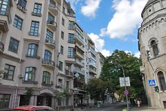 Шовковична вулиця, Київ  InterNetri Ukraine 598