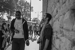 DSCF1035-2 (bmakaraci) Tags: burakmakaraci fujiflim blackandwhite 23mm xt2 new person outdoor candid lens primelens prime istanbul turkish street photograpy photographer life look black f2