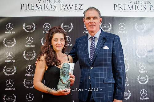 Adriana Adeva y Bene Tapetado