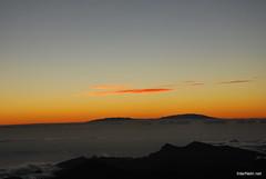 Захід Сонця, Тенеріфе, Канари  InterNetri  219