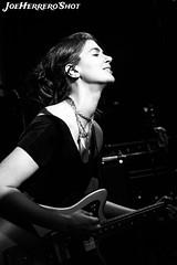 Vera Sola (Joe Herrero) Tags: seleccionar concierto concert bolo gig club singer