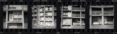 Old Park Hill (pho-Tony) Tags: parkhill agfacopex agfaisorapidc rapid 24x24 24mmx24mm agfarapid compact square squareformat isitar f82 182 agfaisitar vintage veteran agfa copex agfacopexrapid microfilm copy contrast iso50 rodinal