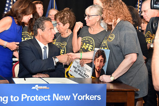 Brooklyn Leaders Join Governor Cuomo in Calling for the Senate to Reconvene and Codify Roe V. Wade into New York State Law