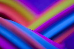 Colourful Twist (bascat) Tags: macromondays erasers macro mondays canon cardiff colour 70mm f28 sigma