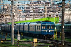 北斗星 - Hokutosei (hidesax) Tags: 北斗星 hokutosei jr limited express train sleepingcars hidesax nikon d800e nikkor80400mmf4556g