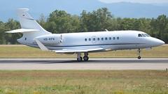 HS-KPA (Breitling Jet Team) Tags: hskpa king power international euroairport bsl mlh basel flughafen lfsb