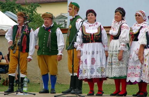 21.7.18 Jindrichuv Hradec 4 Folklore Festival in the Garden 005