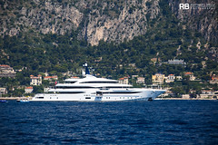 Cloud 9 - 74m - CRN (Raphaël Belly Photography) Tags: rb raphaël monaco raphael belly photographie photography yacht boat bateau superyacht my yachts ship ships vessel vessels sea motor mer m meters meter cloud 9 74m 74 crn white blanc bianco imo 1012218 mmsi 248149000