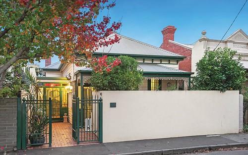 46 Alexandra St, South Yarra VIC 3141
