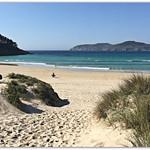 Ferrol - Playa de San Xurxo thumbnail