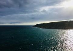 Cornwall (abdelbakrim) Tags: coast coastpath coastal cornishcoast coastline cornwall cornish