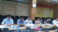 DSC_0023 (Indian Business Chamber in Hanoi (Incham Hanoi)) Tags: incham ministryofhealth