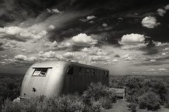 Trailer, Christmas Valley (Robert_Brown [bracketed]) Tags: