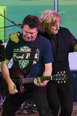 DAA_5417r (crobart) Tags: blackboard blues band music garnet williams community centre thornhill arena