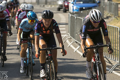 Draai van de Kaai 2018 27 (hans905) Tags: canoneos7d cycling cyclist wielrennen wielrenner wielrenster criterium crit womenscycling racefiets fiets fietsen