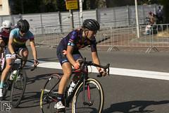 Draai van de Kaai 2018 57 (hans905) Tags: canoneos7d cycling cyclist wielrennen wielrenner wielrenster criterium crit womenscycling racefiets fiets fietsen