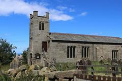 St Nicolas' Roxby (Martellotower) Tags: st nicholas church roxby north yorks