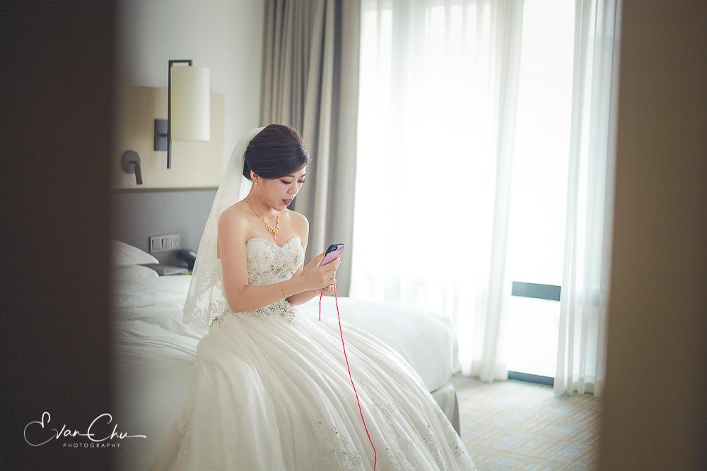 萬豪喜宴-奕誠&娉儀 婚禮紀錄_0039