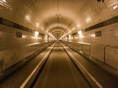 Alter Elbtunnel (ralftengel) Tags: elbtunnel hamburg landungsbrücken tunnel
