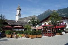 Baviera (Jambo Jambo) Tags: panorama landscape garmish garmischpartenkirchen baviera germania germany sonydscrx100 jambojambo