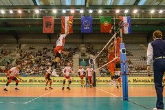 _CEV7644 (américodias) Tags: fpv voleibol volleyball viana365 cev portugal desporto nikond610