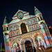 Polychromies - Eglise Notre-Dame La Grande - Poitiers