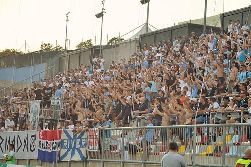 Rijeka - Inter 4:0 (03.08.2018)
