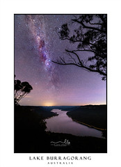 Milky Way Over Burragorang Lake (sugarbellaleah) Tags: miklyway night sky galaxy galacticcore stars starry australia burragorang nattai adventure beautiful bushwalk bushland copyspace gumtree hiking landscape lookout nature outdoor picturesque remote river rural scenery stunning tourism travel trees trek vacation water wilderness lights twinkling shining evening dark silhouette