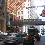 Louisville Kentucky - Fourth Street Live - Entertainment District thumbnail