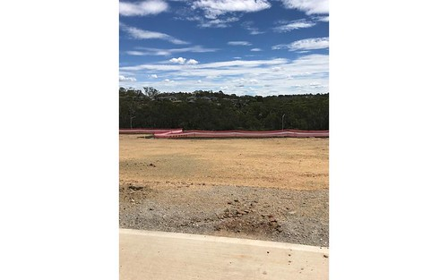 Lot 34 Roland Garos Crescent, Kellyville NSW
