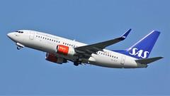SE-RJT (AnDyMHoLdEn) Tags: sas scandinavian 737 staralliance egcc airport manchester manchesterairport 23r