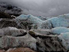 Argentiere Glacier, Chamonix area, France (martagsc79) Tags: glacier chamonix ice glaciar snow alps nature landscapes