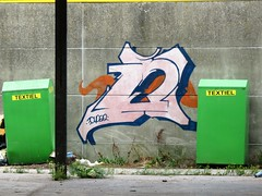 Duper / BIY - 8 aug 2018 (Ferdinand 'Ferre' Feys) Tags: gent ghent gand belgium belgique belgië streetart artdelarue graffitiart graffiti graff urbanart urbanarte arteurbano ferdinandfeys