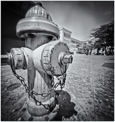 Fotografía Estenopeica (Pinhole Photography) (Black and White Fine Art) Tags: fotografiaestenopeica pinholephotography camaraestenopeica pinholecamera lenslesscamera camarasinlente estenopeica estenopo pinhole sanjuan oldsanjuan viejosanjuan puertorico bn bw