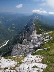 Molička peč, Poljske device, Križevnik, Raduha (Damijan P.) Tags: hribi gore mountains hiking slovenija slovenia ksa kamniškosavinsjkealpe kamniksavinjaalps velikivrh velikazelenica križevnik prosenak