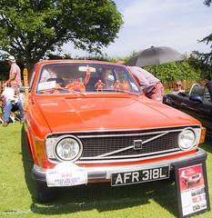 volvo (amancalledalex) Tags: cars churchill summer classiccars classic