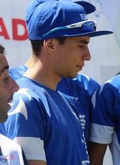 ecotrimad 2018 chicos team clavería campeones Madrid equipos 7