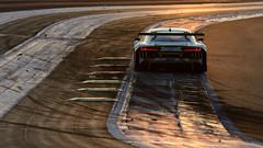 Sainteloc Racing Audi R8 LMS (Y7Photograφ) Tags: sainteloc racing audi r8 lms httt castellet paul ricard track endurance blancpain gt3 2018 gt series nikond7100 motorsport